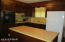 Country Cabinetry & Island.