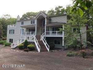 801 Overlook Court, Lords Valley, PA 18428
