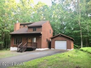 268 Oak Hill Rd, Hawley, PA 18428