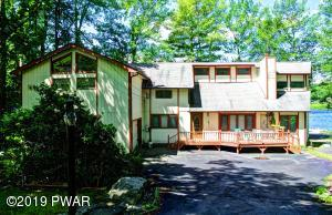 196 Marcel Dr, Dingmans Ferry, PA 18328