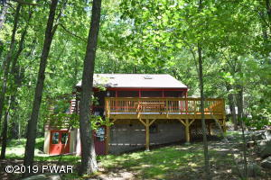 47 Whitney Lake Rd, Hawley, PA 18428