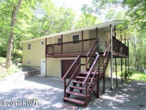 113 West End Dr, Lords Valley, PA 18428