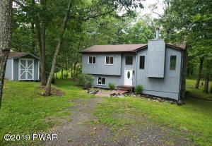 123 Oak Ridge Dr, Dingmans Ferry, PA 18328