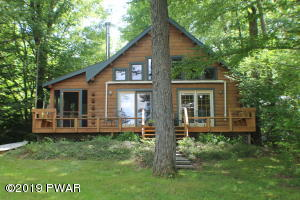 3099 Wrighter Lake Rd, Thompson, PA 18465