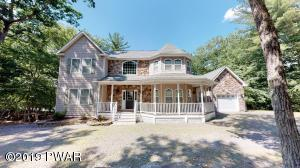 103 Overlook Ct, Lackawaxen, PA 18435