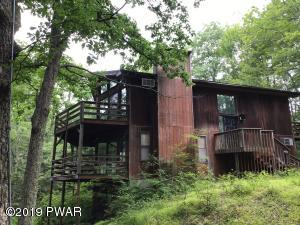 136 Canterbrook, Lords Valley, PA 18428