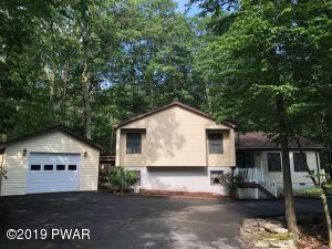 101 Blue Shelf Ln, Lords Valley, PA 18428
