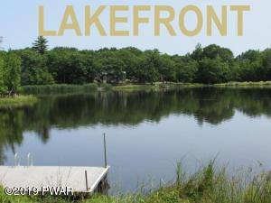 168 Lake Dr, Dingmans Ferry, PA 18328