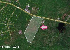Route 6, Hawley, PA 18428