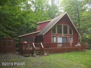 380 Underwood Ln, Lake Ariel, PA 18436