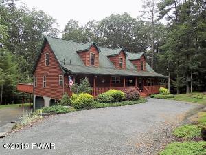 155 Shiny Mountain Rd, Greentown, PA 18426