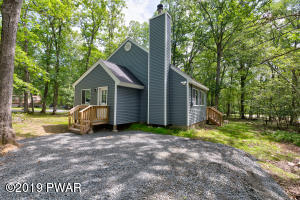 120 Paul Revere Rd, Lackawaxen, PA 18435