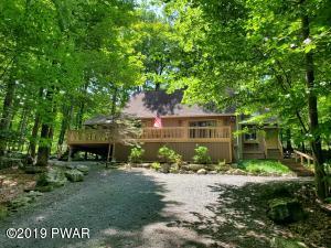 81 Ridge Rd, Lake Ariel, PA 18436
