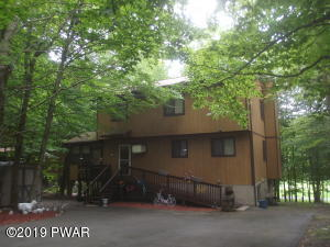 2956 N Fairway Drive, Lake Ariel, PA 18436