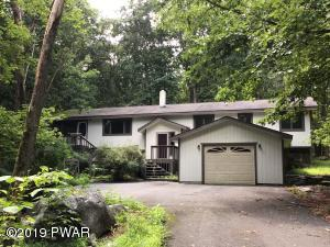803 Cottonwood Ct, Lords Valley, PA 18428