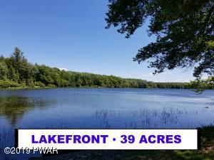Spruce Lake Rd, Starrucca, PA 18460