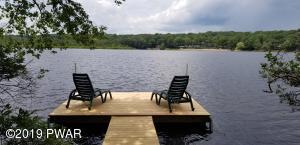 191 Lake Dr, Milford, PA 18337