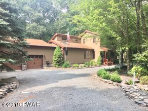 108 Horseshoe Ln, Lords Valley, PA 18428