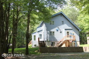 2197 High Point Dr, Lake Ariel, PA 18436