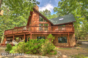 95 Lakeside Dr, Lakeville, PA 18438