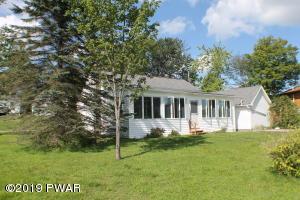 378 Lake Lorain Rd, Lakewood, PA 18439