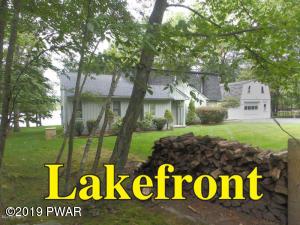 219 Lake Dr, Milford, PA 18337