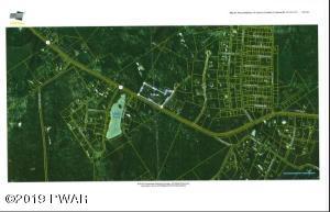 Lot 19 Rt 6, Unfranchise Way, Shohola, PA 18458