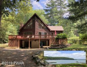118 North Colony Cove Road, Tafton, PA 18464