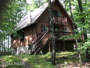 500 Forest Dr, Lords Valley, PA 18428