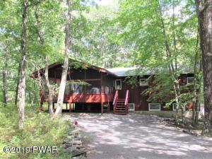 113 Ridge Dr, Lords Valley, PA 18428
