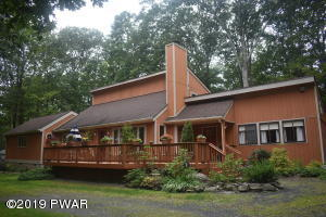 132 Burning Tree Drive, Lords Valley, PA 18428