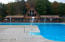 Large swimming pool! & Childrens pool.