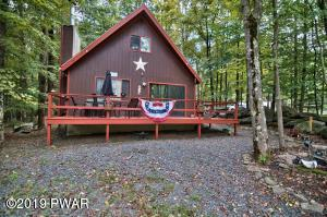 140 Woodhill Ln, Lake Ariel, PA 18436