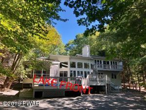 428 Canoebrook Dr, Lords Valley, PA 18428