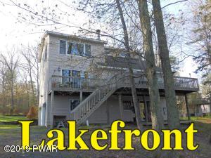 168 Spruce Lake Dr, Milford, PA 18337