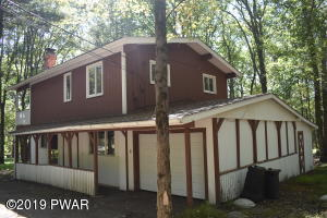 801 Lincoln Court, Lords Valley, PA 18428