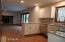 New kitchen flows into family room