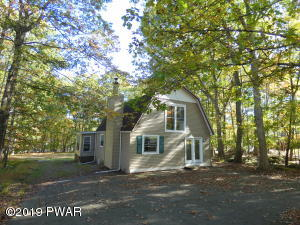 141 Karl Hope Blvd, Lackawaxen, PA 18435