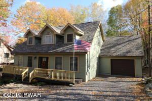 224 Fairway Drive Dr, Lake Ariel, PA 18436