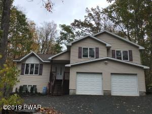 217 Forest Dr, Lords Valley, PA 18428