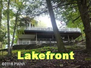 14 Lakeside Dr, Lakeville, PA 18438
