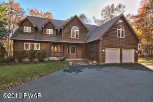 229 Washington Dr, Lords Valley, PA 18428