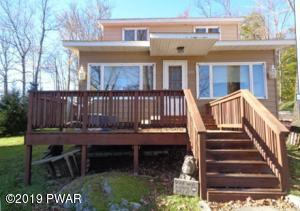 288 Shore Dr, Lake Ariel, PA 18436