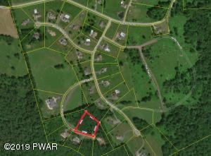 Lot 27 Hill Top Dr, Honesdale, PA 18431