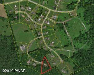 Lot 28 Hill Top Rd, Honesdale, PA 18431