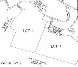 Osprey Lot 1 Ct, Milford, PA 18337
