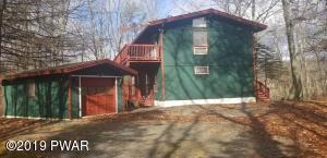 110 Rockwood Drive, Lords Valley, PA 18428