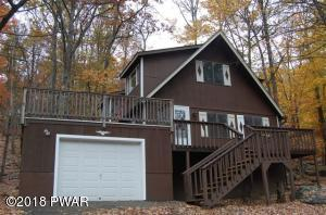 140 Lookout Drive, Lords Valley, PA 18428