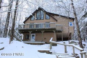 45 Lakeview Dr, Lake Ariel, PA 18436