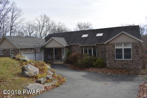 814 Morgan Court, Lords Valley, PA 18428